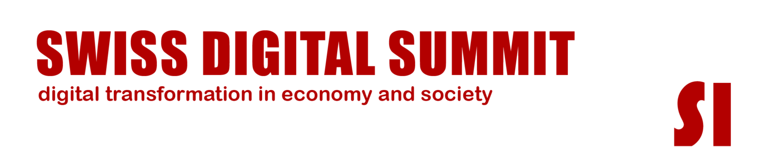 Swiss Digital Summit 2020